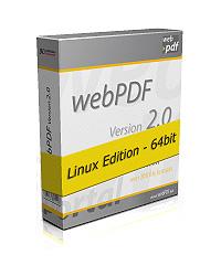 Produktbox mit Banner Linux Edition 64bit