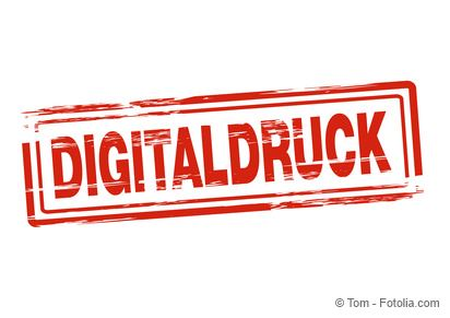 Digitaldruck PDF/VT