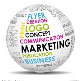 Marketing Kugel