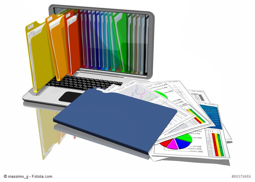 Datenarchivierung mit SAP