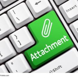 Attachment