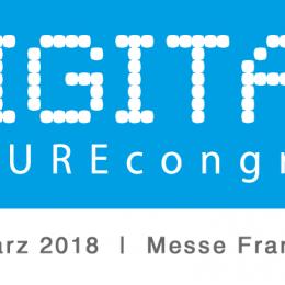 Digital FUTUREcongress Logo