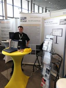 Messebild Digital Futurecongress 07