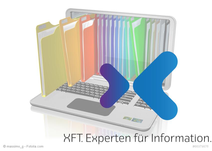 XFT setzt webPDF für Digitale Lösung ein