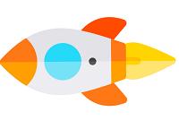 Raketenstart von webPDF 8