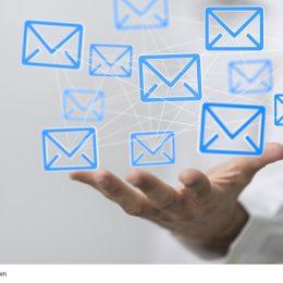Emailarchivierung mit webPDF