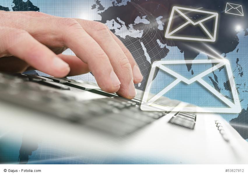 rechtssichere emailarchivierung