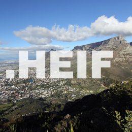 webPDF HEIF Image