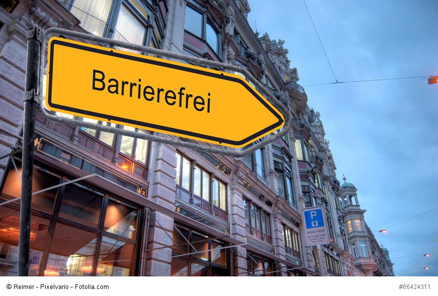 barrierefreie PDF Dokumente erstellen